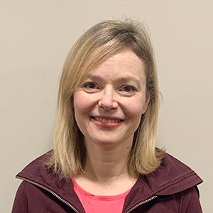 Cathy Bjorndalen