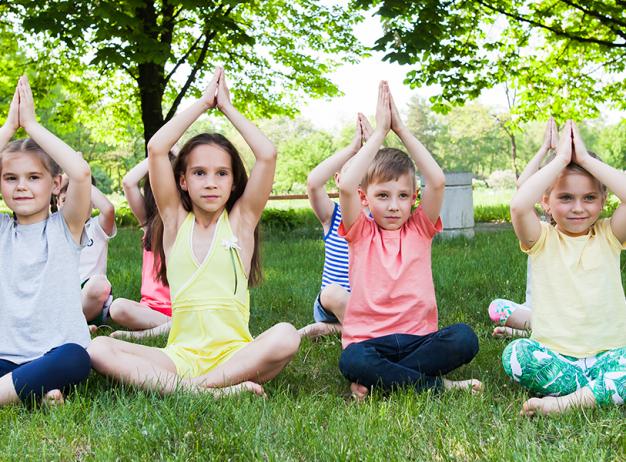 KRU Yoga