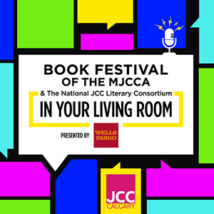 Book Festival in Your Living Room