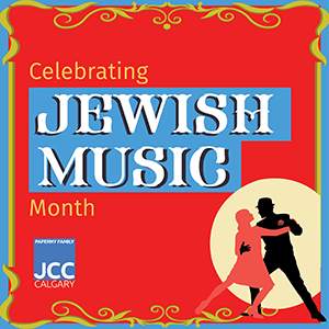 Jewish Music Month