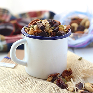 Trail Snack Mix