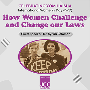 How Women Challenge and Change Our Laws