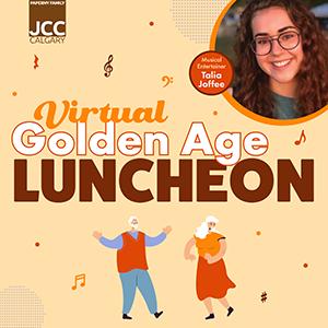 Golden Age Luncheon